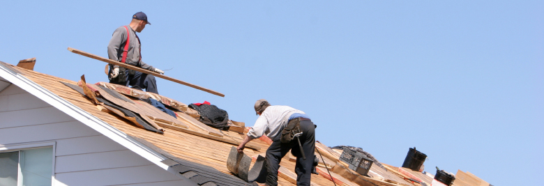 Roofers Seattle - Main Image
